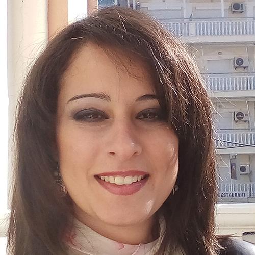 Anastasia Gkargkavani