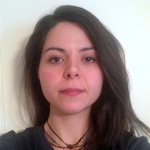 Eleni Logothetidou