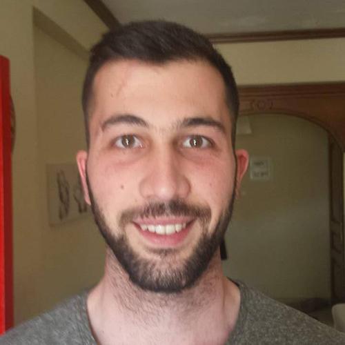 Giannis Mparas