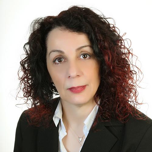 Katerina Mazneikou