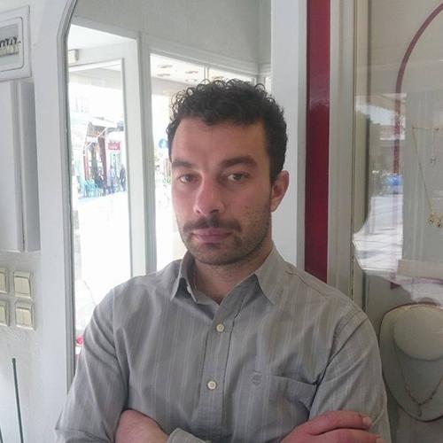 Panagiotis Chatzigeorgiou