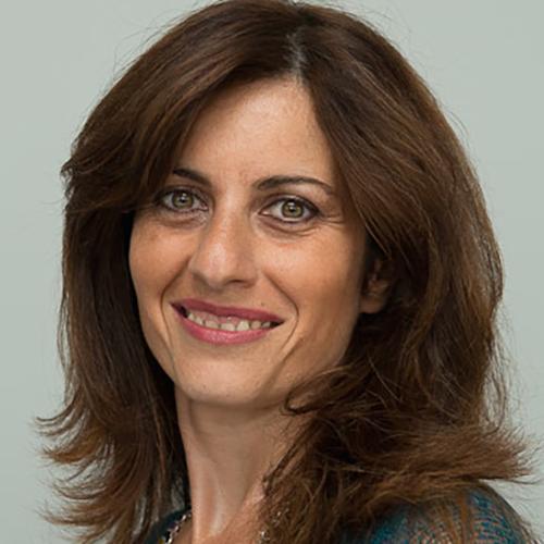 Silvia Barbone